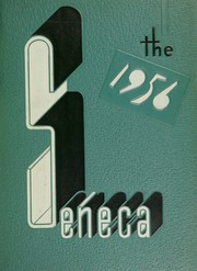 Page 1, 1956 Edition, Penn Hills High School - Seneca Yearbook (Penn Hills, PA) online yearbook collection
