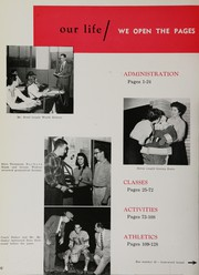 Page 10, 1956 Edition, Penn Hills High School - Seneca Yearbook (Penn Hills, PA) online yearbook collection