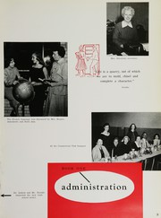 Page 13, 1956 Edition, Penn Hills High School - Seneca Yearbook (Penn Hills, PA) online yearbook collection