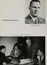 Page 16, 1956 Edition, Penn Hills High School - Seneca Yearbook (Penn Hills, PA) online yearbook collection