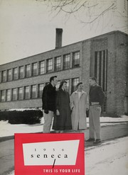 Page 6, 1956 Edition, Penn Hills High School - Seneca Yearbook (Penn Hills, PA) online yearbook collection