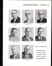 Page 16, 1959 Edition, Penn Hills High School - Seneca Yearbook (Penn Hills, PA) online yearbook collection