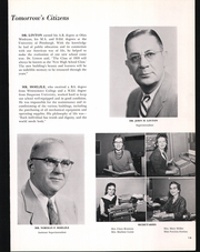 Page 17, 1959 Edition, Penn Hills High School - Seneca Yearbook (Penn Hills, PA) online yearbook collection
