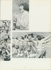 Page 17, 1966 Edition, Penn Hills High School - Seneca Yearbook (Penn Hills, PA) online yearbook collection