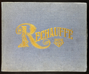 Page 1, 1918 Edition, Easton Area High School - Rechauffe Yearbook (Easton, PA) online yearbook collection