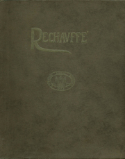 Page 1, 1922 Edition, Easton Area High School - Rechauffe Yearbook (Easton, PA) online yearbook collection