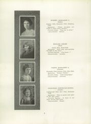 Page 12, 1922 Edition, Easton Area High School - Rechauffe Yearbook (Easton, PA) online yearbook collection