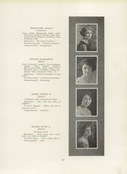 Page 17, 1922 Edition, Easton Area High School - Rechauffe Yearbook (Easton, PA) online yearbook collection