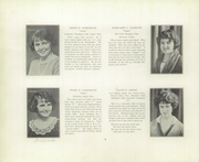 Page 12, 1923 Edition, Easton Area High School - Rechauffe Yearbook (Easton, PA) online yearbook collection