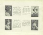 Page 13, 1923 Edition, Easton Area High School - Rechauffe Yearbook (Easton, PA) online yearbook collection