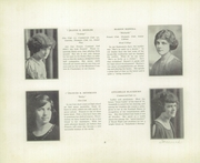 Page 14, 1923 Edition, Easton Area High School - Rechauffe Yearbook (Easton, PA) online yearbook collection