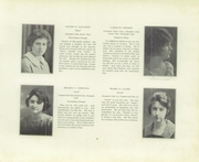 Page 15, 1923 Edition, Easton Area High School - Rechauffe Yearbook (Easton, PA) online yearbook collection