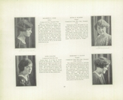 Page 16, 1923 Edition, Easton Area High School - Rechauffe Yearbook (Easton, PA) online yearbook collection