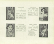 Page 17, 1923 Edition, Easton Area High School - Rechauffe Yearbook (Easton, PA) online yearbook collection