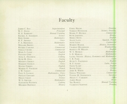 Page 8, 1923 Edition, Easton Area High School - Rechauffe Yearbook (Easton, PA) online yearbook collection
