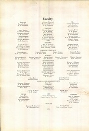 Page 14, 1928 Edition, Easton Area High School - Rechauffe Yearbook (Easton, PA) online yearbook collection