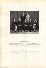 Page 16, 1928 Edition, Easton Area High School - Rechauffe Yearbook (Easton, PA) online yearbook collection