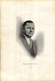 Page 8, 1928 Edition, Easton Area High School - Rechauffe Yearbook (Easton, PA) online yearbook collection