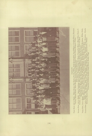Page 12, 1932 Edition, Easton Area High School - Rechauffe Yearbook (Easton, PA) online yearbook collection