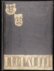 1946 Edition, Easton Area High School - Rechauffe Yearbook (Easton, PA)