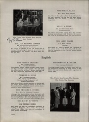 Page 10, 1946 Edition, Easton Area High School - Rechauffe Yearbook (Easton, PA) online yearbook collection