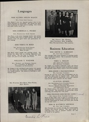 Page 11, 1946 Edition, Easton Area High School - Rechauffe Yearbook (Easton, PA) online yearbook collection