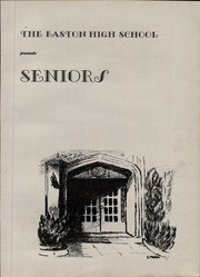 Page 17, 1946 Edition, Easton Area High School - Rechauffe Yearbook (Easton, PA) online yearbook collection