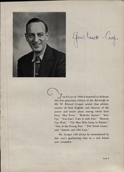 Page 7, 1946 Edition, Easton Area High School - Rechauffe Yearbook (Easton, PA) online yearbook collection