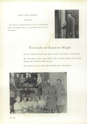 Page 14, 1950 Edition, Easton Area High School - Rechauffe Yearbook (Easton, PA) online yearbook collection