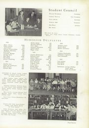 Page 15, 1950 Edition, Easton Area High School - Rechauffe Yearbook (Easton, PA) online yearbook collection