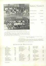 Page 16, 1950 Edition, Easton Area High School - Rechauffe Yearbook (Easton, PA) online yearbook collection