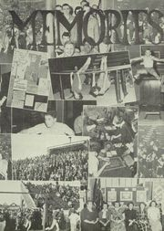 Page 5, 1952 Edition, Easton Area High School - Rechauffe Yearbook (Easton, PA) online yearbook collection