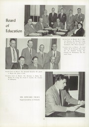 Page 10, 1957 Edition, Easton Area High School - Rechauffe Yearbook (Easton, PA) online yearbook collection