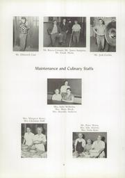 Page 12, 1957 Edition, Easton Area High School - Rechauffe Yearbook (Easton, PA) online yearbook collection