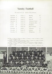 Page 17, 1957 Edition, Easton Area High School - Rechauffe Yearbook (Easton, PA) online yearbook collection