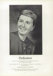 Page 9, 1957 Edition, Easton Area High School - Rechauffe Yearbook (Easton, PA) online yearbook collection