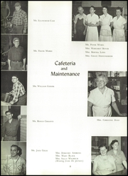 Page 12, 1958 Edition, Easton Area High School - Rechauffe Yearbook (Easton, PA) online yearbook collection