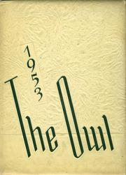Page 1, 1953 Edition, Bensalem High School - Owl Yearbook (Bensalem, PA) online yearbook collection