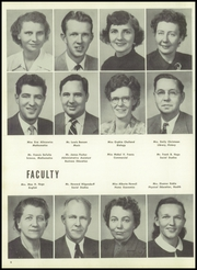 Page 10, 1953 Edition, Bensalem High School - Owl Yearbook (Bensalem, PA) online yearbook collection