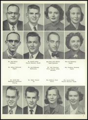 Page 11, 1953 Edition, Bensalem High School - Owl Yearbook (Bensalem, PA) online yearbook collection