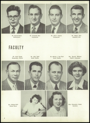 Page 12, 1953 Edition, Bensalem High School - Owl Yearbook (Bensalem, PA) online yearbook collection