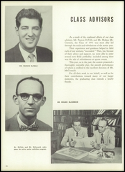 Page 14, 1953 Edition, Bensalem High School - Owl Yearbook (Bensalem, PA) online yearbook collection