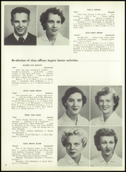 Page 16, 1953 Edition, Bensalem High School - Owl Yearbook (Bensalem, PA) online yearbook collection