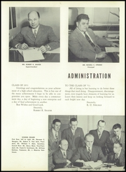 Page 9, 1953 Edition, Bensalem High School - Owl Yearbook (Bensalem, PA) online yearbook collection