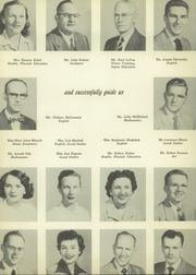 Page 12, 1954 Edition, Bensalem High School - Owl Yearbook (Bensalem, PA) online yearbook collection