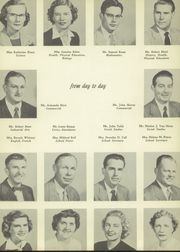 Page 13, 1954 Edition, Bensalem High School - Owl Yearbook (Bensalem, PA) online yearbook collection