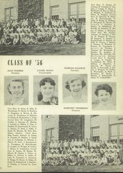 Page 16, 1954 Edition, Bensalem High School - Owl Yearbook (Bensalem, PA) online yearbook collection