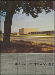 Page 12, 1959 Edition, Bensalem High School - Owl Yearbook (Bensalem, PA) online yearbook collection