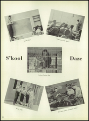 Page 14, 1959 Edition, Bensalem High School - Owl Yearbook (Bensalem, PA) online yearbook collection