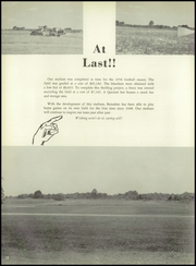 Page 16, 1959 Edition, Bensalem High School - Owl Yearbook (Bensalem, PA) online yearbook collection
